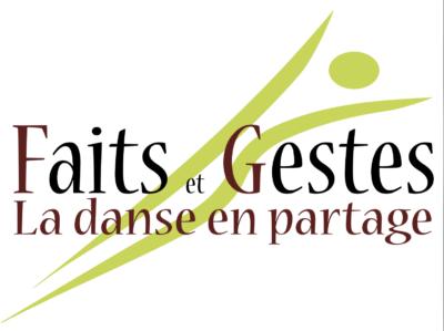Logo Association Faits et Gestes